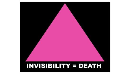 INVISIBILITY = DEATH