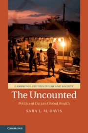 Uncounted cover