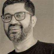 Rajat Khosla